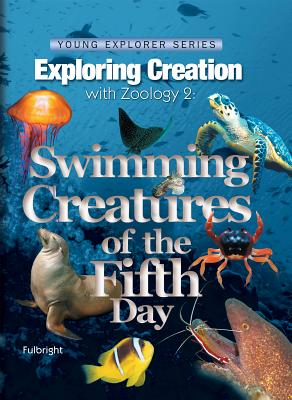 Exploring Creation with Zoology 2 - Fulbright, Jeannie, and K-6, Grd
