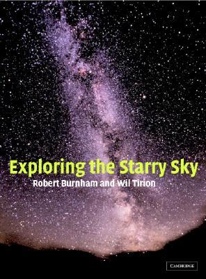 Exploring the Starry Sky - Burnham, Robert