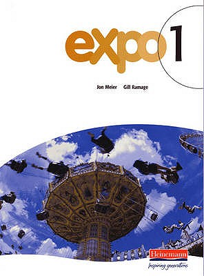 Expo 1 Pupil Book -