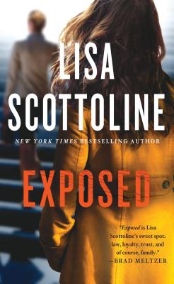 Exposed - Scottoline, Lisa
