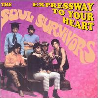 Expressway to Your Heart - The Soul Survivors