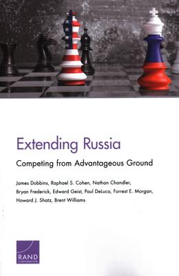 Extending Russia - Dobbins, James