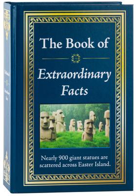 Extraordinary Facts - Publications International, Ltd (Editor)