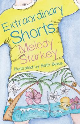 Extraordinary Shorts - Starkey, Melody