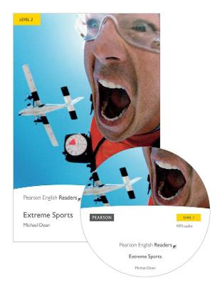 Extreme Sports (W/Audio), Level 2, Pearson English Readers - Dean