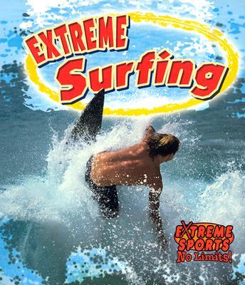 Extreme Surfing - Crossingham, John