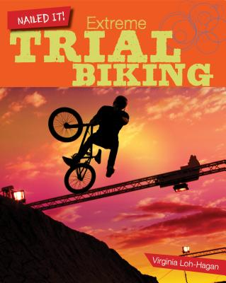 Extreme Trials Biking - Loh-Hagan, Virginia, Edd