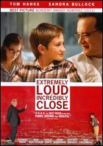 Extremely Loud & Incredibly Close - Stephen Daldry