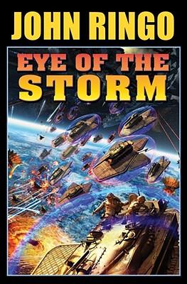 Eye of the Storm - Ringo, John