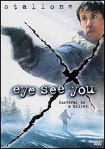 Eye See You - Jim Gillespie