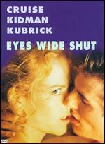Eyes Wide Shut [P&S] - Stanley Kubrick