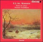 F.L.Ae. Kunzen: Music for Piano