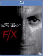 F/X [Blu-ray] - Robert Mandel