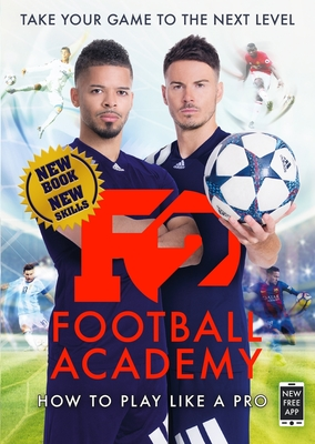 F2: Football Academy: New book, new skills! - F2 Freestylers