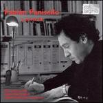 Fabián Panisello: A Portrait