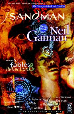 Fables and Reflections - Gaiman, Neil