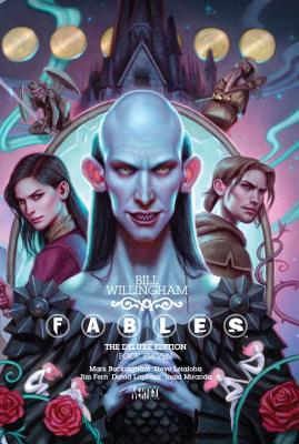 Fables: The Deluxe Edition Book Eleven - Willingham, Bill