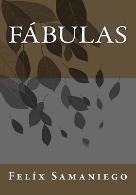 Fabulas - Samaniego, Felix Maria
