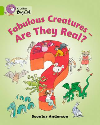 Fabulous Creatures: Are They Real? Workbook -
