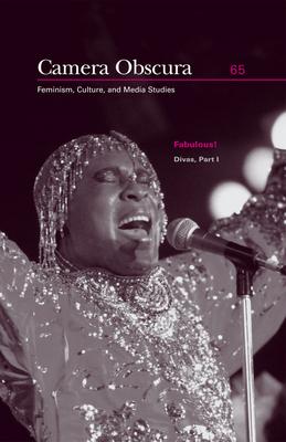 Fabulous!: Divas, Part 1 - Doty, Alexander, Professor (Editor)