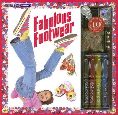 Fabulous Footware - Top That! Kids (Creator)