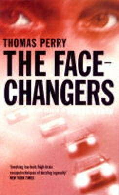 Face Changers - Perry, Thomas