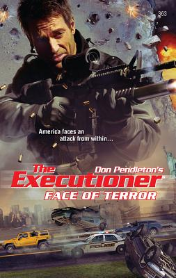 Face of Terror - Pendleton, Don
