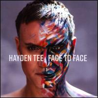 Face to Face - Hayden Tee