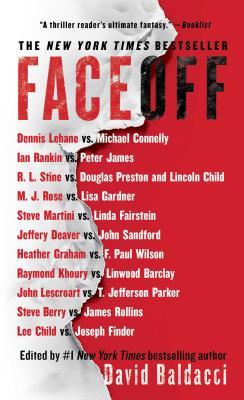Faceoff - Baldacci, David (Editor)