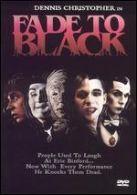 Fade to Black - Vernon Zimmerman