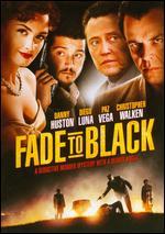 Fade to Black - Oliver Parker