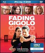Fading Gigolo [Blu-ray/DVD] [Only @ Best Buy]