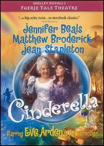 Faerie Tale Theatre: Cinderella - Mark Cullingham