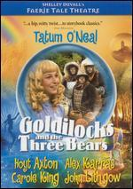 Faerie Tale Theatre: Goldilocks and the Three Bears