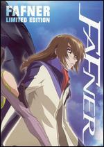 Fafner, Vol. 1: Arcadian Project [Limited Edition W/Collector's Box]