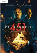 Fahrenheit 451 - Ramin Bahrani