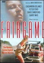 Fair Game - Mario Andreacchio