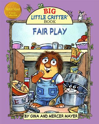 Fair Play - Mayer, Gina, and Mayer, Mercer