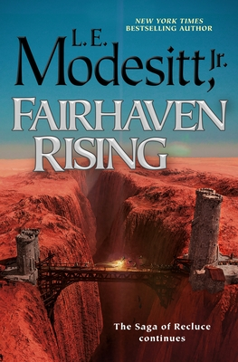 Fairhaven Rising - Modesitt, L E