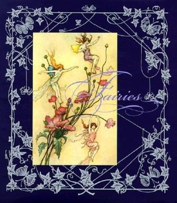 Fairies - Ratisseau, Elizabeth (Compiled by)