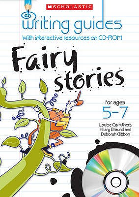 Fairy Stories for Ages 5-7 - Braund, Hilary, and Gibbon, Deborah, and Carruthers, Louise