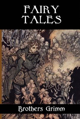 Fairy Tales - Grimm, Brothers