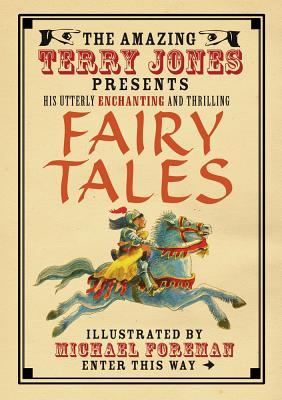 Fairy Tales - Jones, Terry