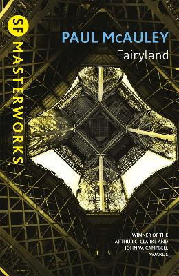 Fairyland - McAuley, Paul