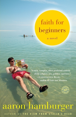 Faith for Beginners - Hamburger, Aaron