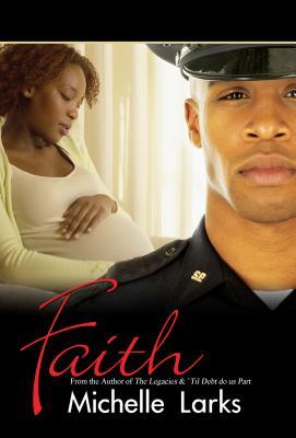 Faith - Larks, Michelle