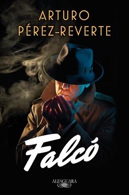 Falc? - Perez-Reverte, Arturo
