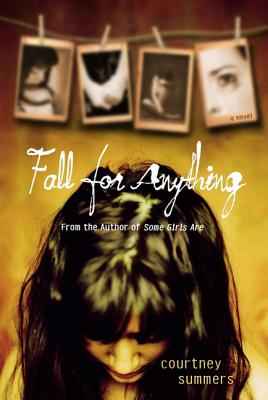 Fall for Anything - Summers, Courtney