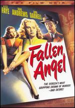 Fallen Angel - Otto Preminger