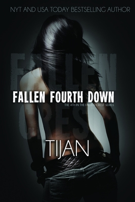 Fallen Fourth Down - Tijan